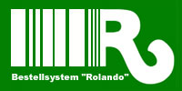Bestellsystem Rolando