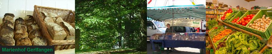 Marienhof Gerlfangen - BIOLAND-Bauernhof von Karin & Stefan Zenner